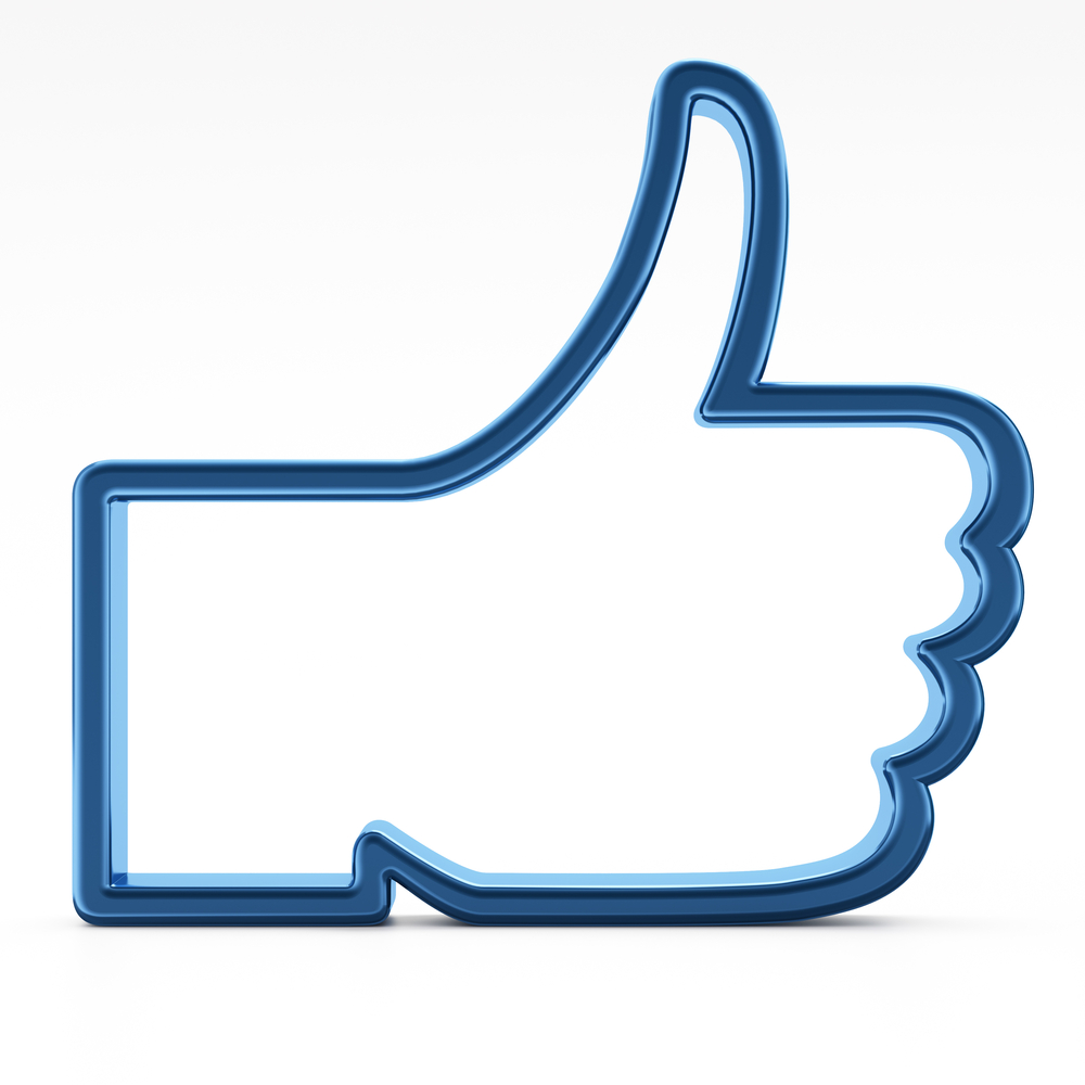 Facebook is good for tightening relations with existing customers as well as getting new ones.