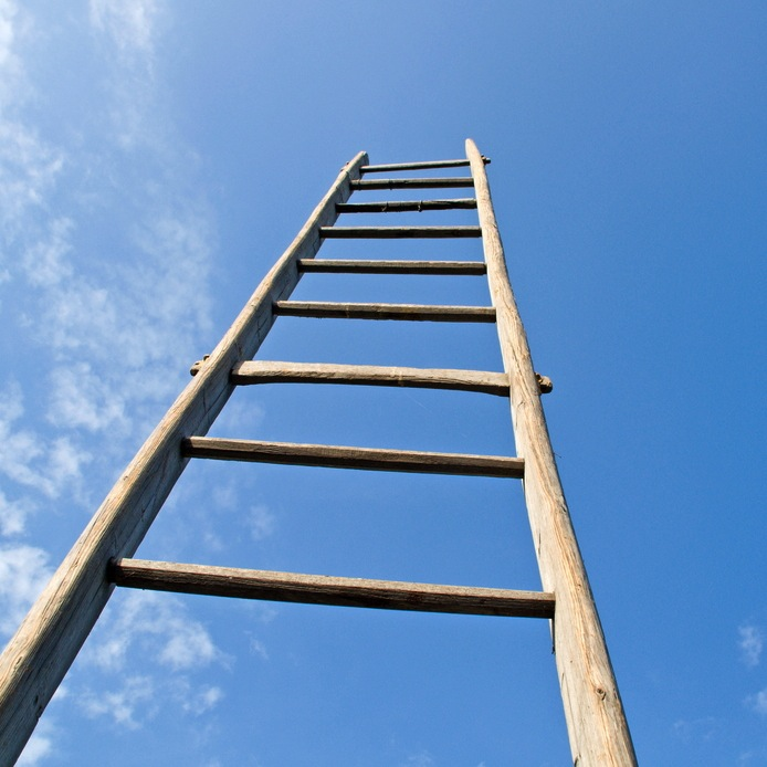The ladder of abstraction: a helpful communication tool