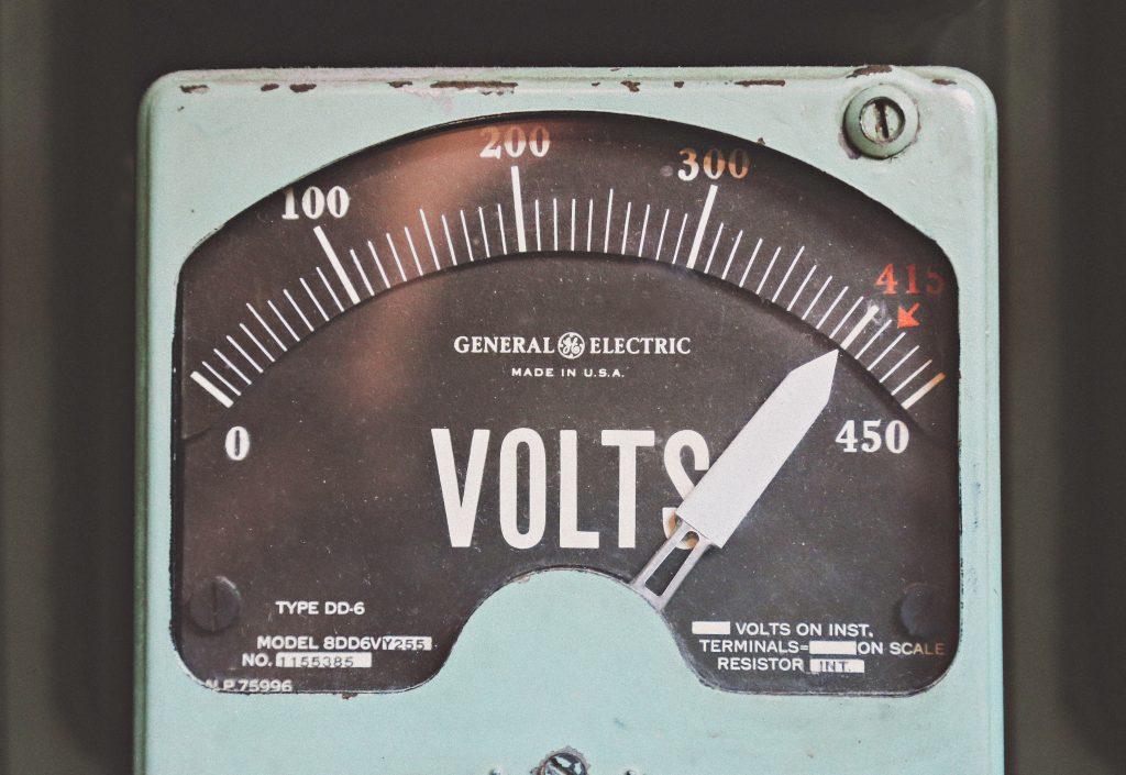 High voltage workshops with Carsten Wendt