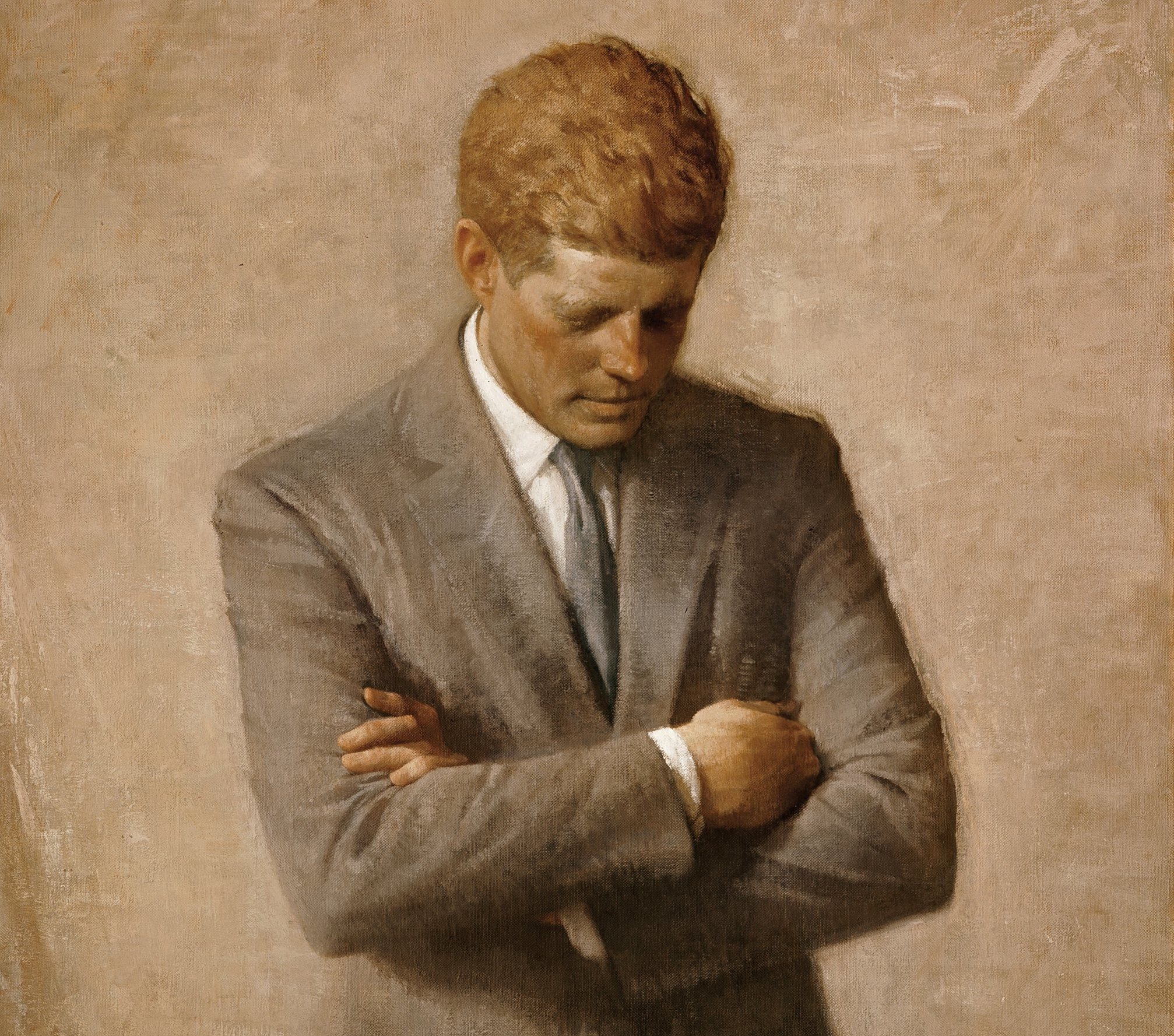John F. Kennedy was a master of rhetorical devices. A quick look at his use of contrast and tricolon.